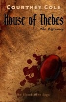House of Thebes - Cover