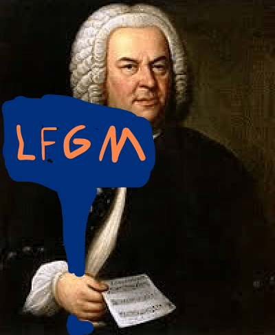 The Mets are BACH
