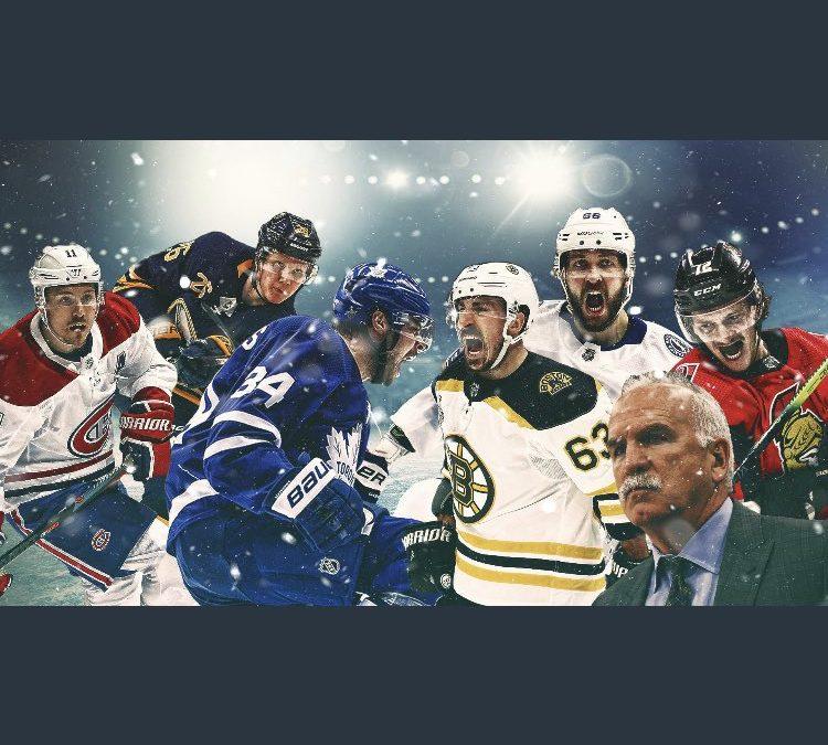 Breaking Down the NHL: Atlantic Division