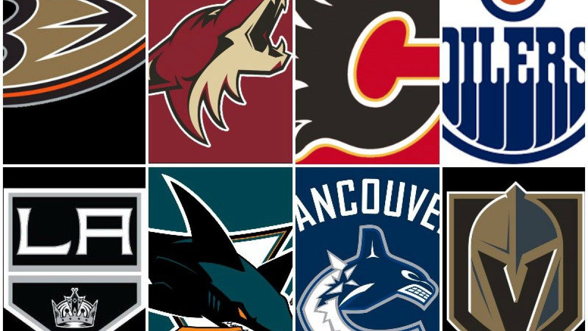 Breaking Down the NHL: Pacific Division