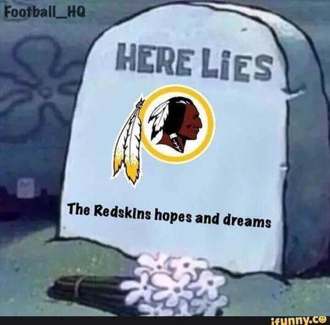 My Plan to Fix the Washington Redskins