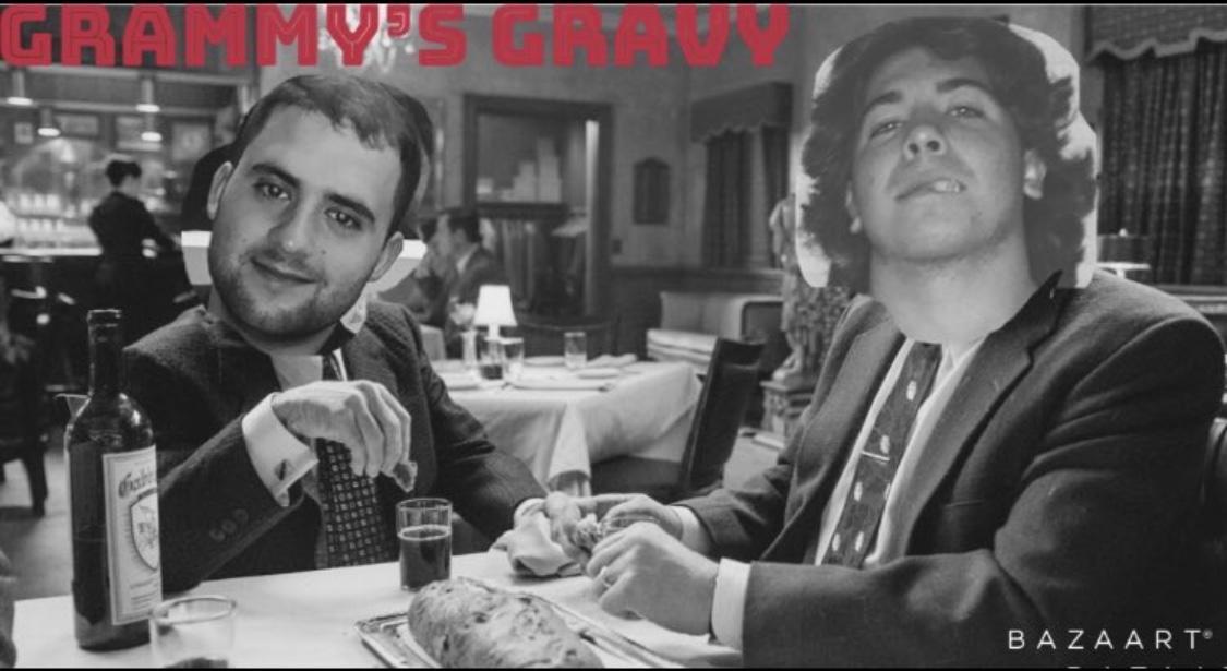 Introducing Grammy's Gravy