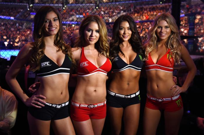 UFC:  Picks for Tonight's Event at UFC Apex — UFC Fight Night — #UFCVegas3