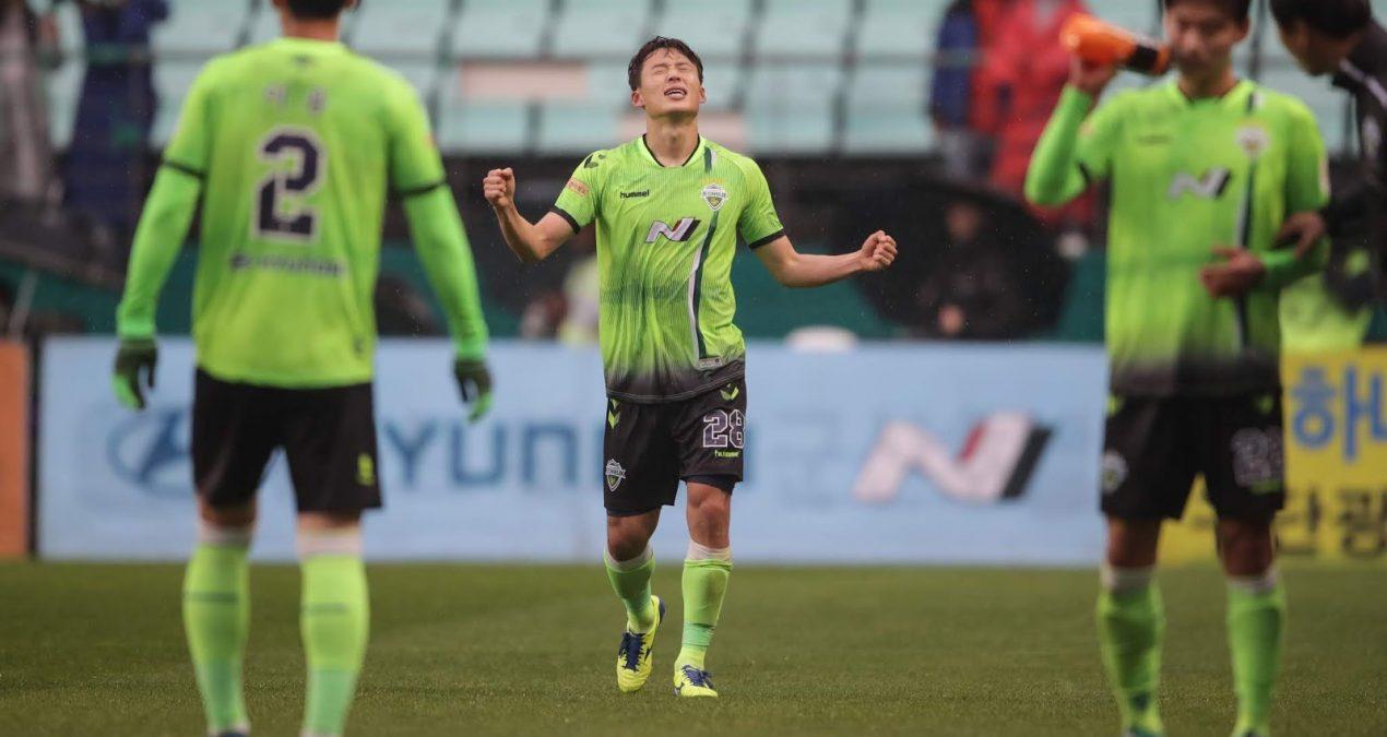 K League 1 Gambling Primer June 16 & 17, 2020