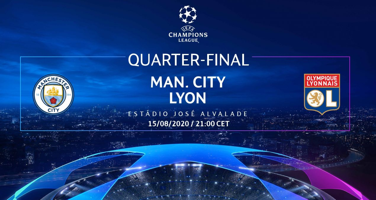 Manchester City is Going to Embarrass all of Ligue 1, and the entire Nation of France Today