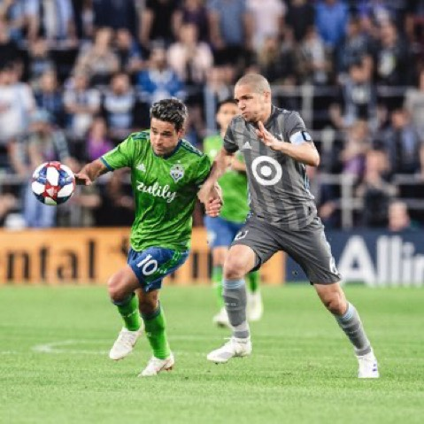 MLS Cup Conference Finals Big Board: December 6th & 7th