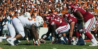 BREAKING NEWS : Texas and OU to LEAVE the Big 12?!?!