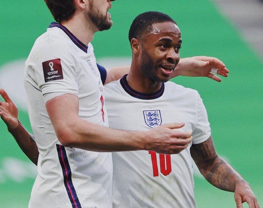 Euro Semis PT 2: England v. Denmark. Destiny v. Destiny