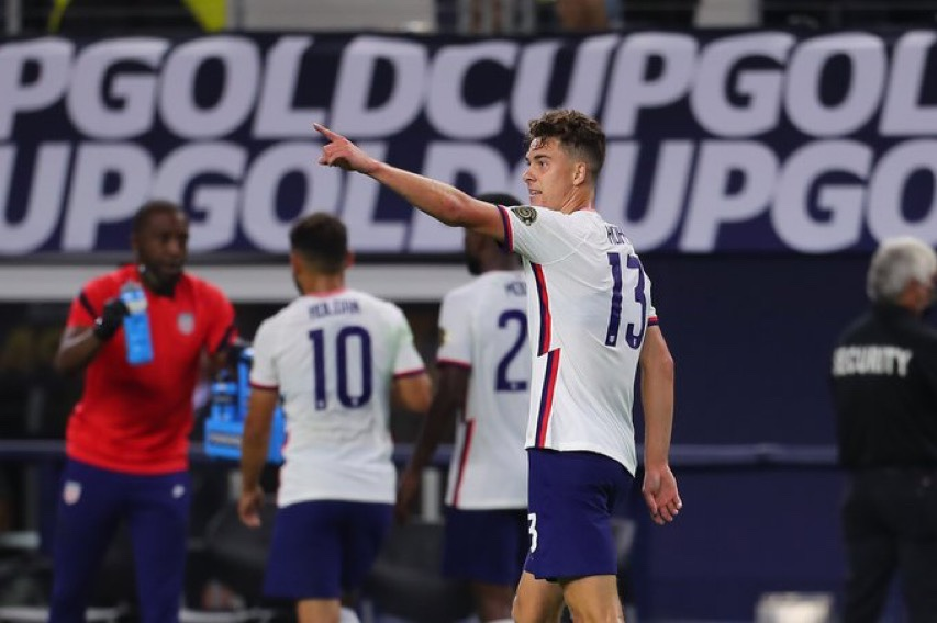 Gold Cup Final Big Board: August 1st