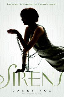 Sirens bookcover
