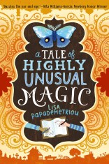 Tale of Highly Unusual Magic