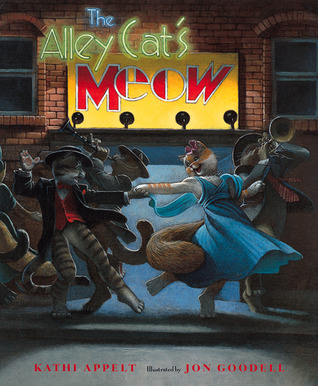 The Alley Cats Meow