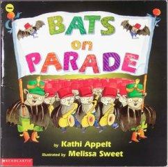 Bats on Parade