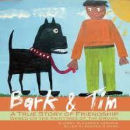 Bark and Tim