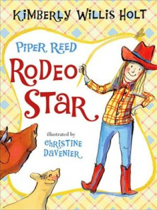 Piper Reed Rodeo Star