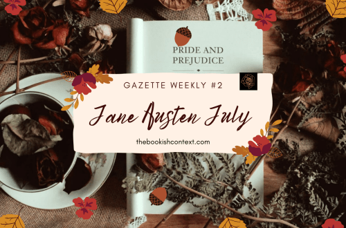 Gazette-Weekly-2-Jane-Austen-July