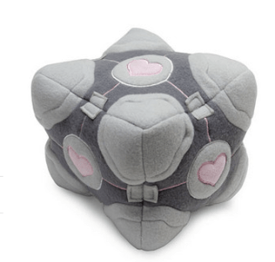 companion-cube-plush
