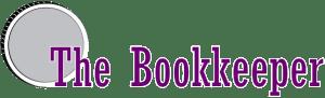 The Bookkeeper Logo