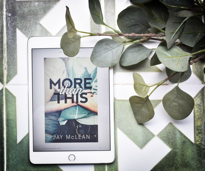 Book Review: More Than This by Jay McLean
