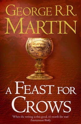 #MooGOT: A Feast for Crows!