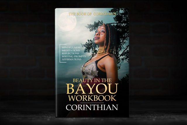 Beauty in the Bayou Workbook
