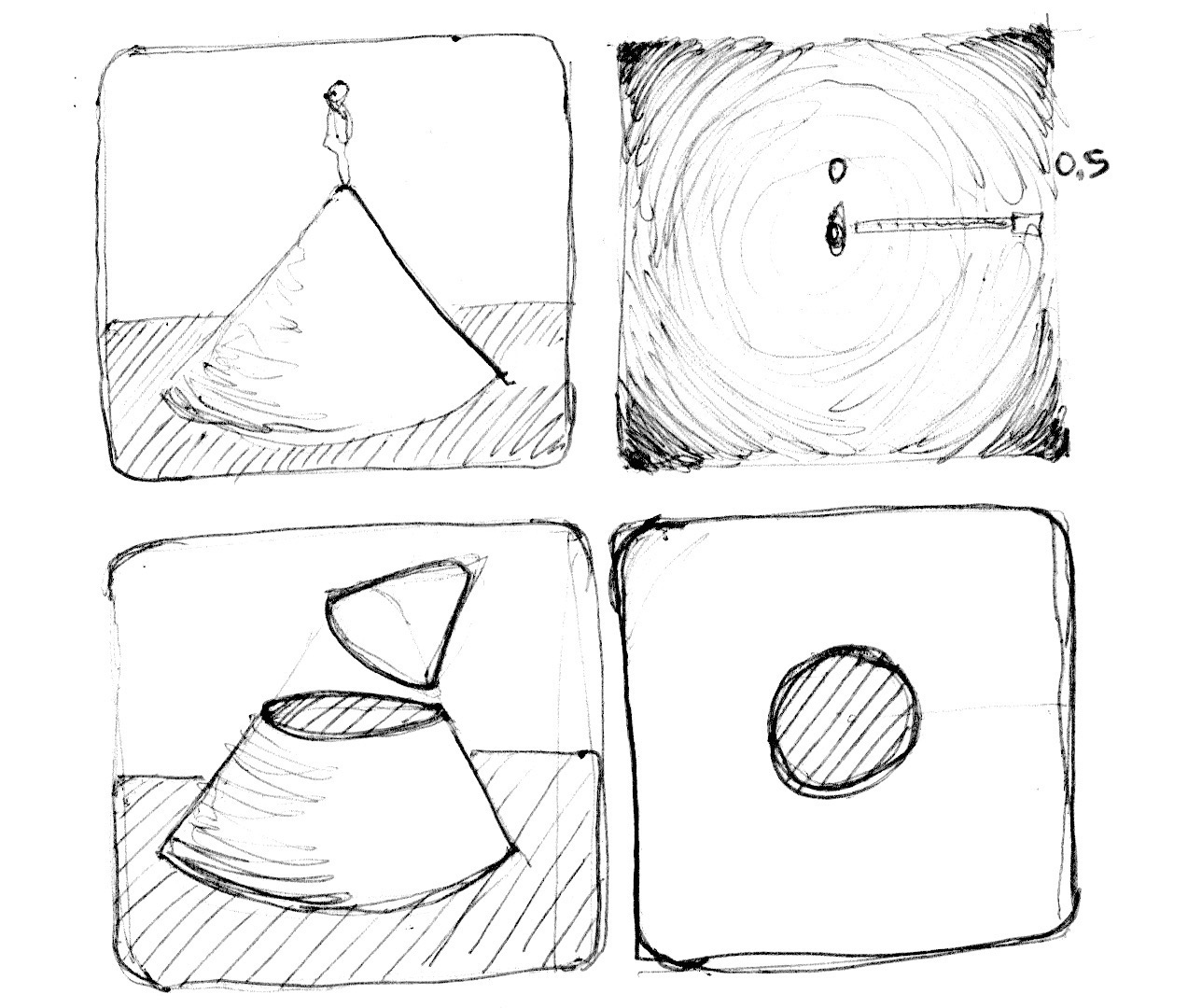 The Book Of Shaders Shapes