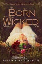Born Wicked by Jessica Spotswood