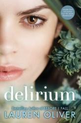 Delirium by Lauren Oliver