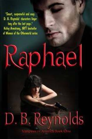 Review: Raphael by D.B Reynolds