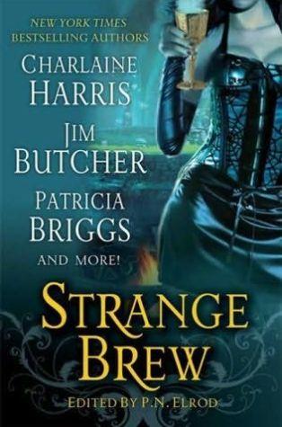 Review: Strange Brew – Week 4