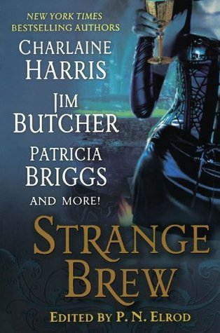 Review: Strange Brew – Week 2