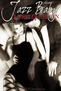ARC Review: Jazz Baby by Lorelie Brown