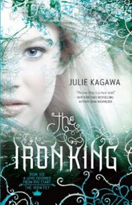 Review: The Iron King by Julie Kagawa