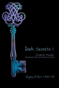 Review: Part Two: Dark Secrets by Elizabeth Chandler