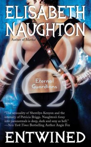 Review: Entwined by Elizabeth Naughton