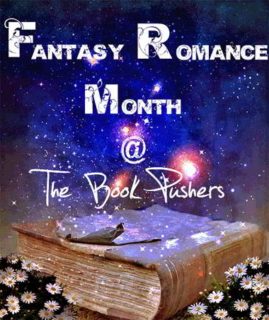 Our Favourite Fantasy Romance books and series