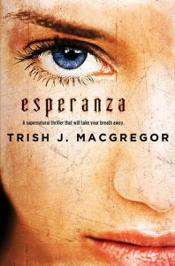 DNF Explanation: Esperanza by Trish J. MacGregor