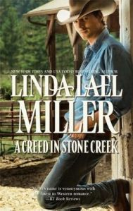Giveaway: A Creed in Stone Creek by Linda Lael Miller