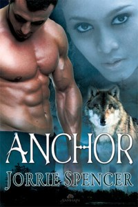 Review – Anchor by Jorrie Spencer