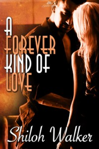 Review – A Forever Kind of Love by Shiloh Walker