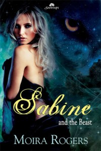 Joint Review – Sabine by Moira Rogers