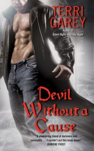 Review – Devil Without a Cause by Terri Garey