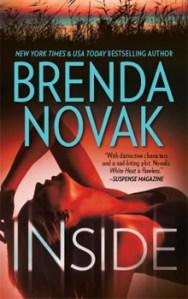 Review – Inside by Brenda Novak