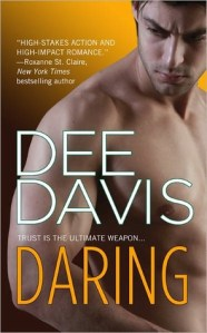 Review – Daring by Dee Davis