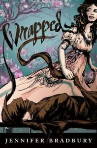 Joint Review: Wrapped by Jennifer Bradbury