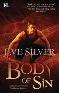 Review – Body of Sin by Eve Silver