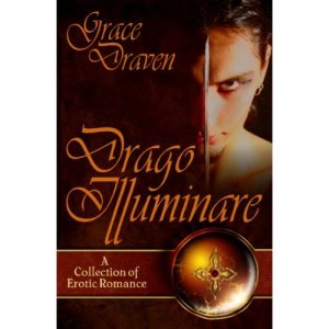 Review – Drago Illuminare by Grace Draven