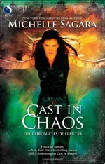 Cast in Chaos Cover