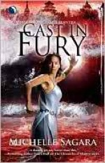 Cast in Fury Cover