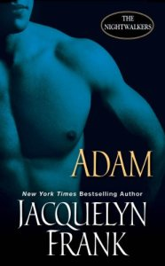 Review – Adam by Jacquelyn Frank